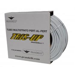 Prandelli rura wielowarstwowa TRIS-UP 16x2.0